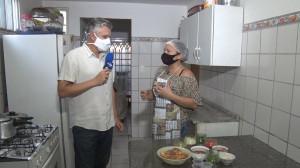 Saiba como preparar galinha caipira com pirão 17 07 2021