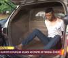 Suspeito de praticar roubos no Centro de Teresina é rendido por populares e preso 21 07 2021