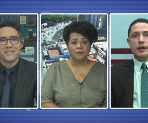 TV O Dia - Política do Dia 03 08 2021