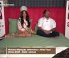 A Miss Piauí Globo Gabi Lustosa na cama com Mariano 18 09 2021