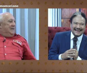 TV O Dia - Entrevista com o escritor e jornalista Pádua Oliveira 18 09 2021