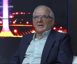 TV O Dia - Ideias em debate - Bloco 01 21 09 2021