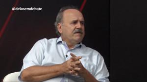 Ideias em debate - Bloco 03 21 09 2021