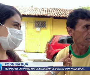 TV O Dia - ODN na Rua 23 09 2021