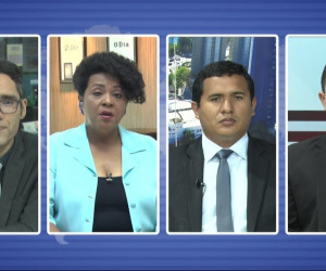 TV O Dia - Política do Dia 15 09 2021