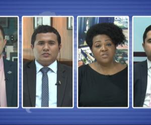TV O Dia - Política do Dia 20 09 2021