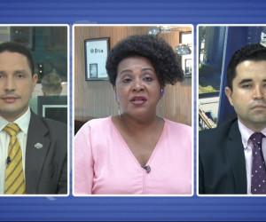 TV O Dia - Política do Dia 21 09 2021