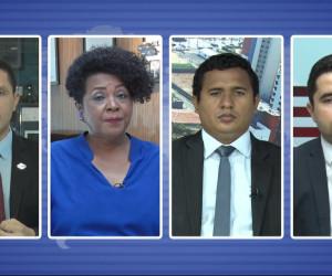 TV O Dia - Política do Dia 22 09 2021