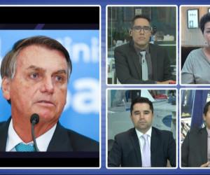 TV O Dia - Política do Dia 27 09 2021