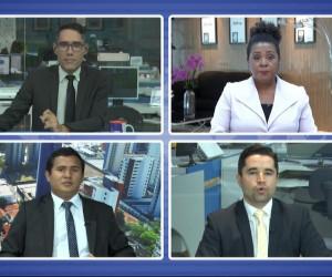 TV O Dia - Política do Dia 28 09 2021