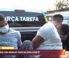 Trio é preso com arma de fogo na zona sudeste 17 09 2021