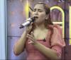 A cantora Maria da Cruz Araújo traz melodias de temas espirituais 23 10 2021