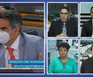 TV O Dia - Política do Dia 20 10 2021