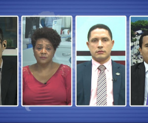 TV O Dia - Política do Dia 22 10 2021