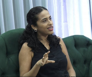 TV O Dia - Psicóloga debate assédio sexual, machismo, violência de gênero e outros temas 25 10 2021
