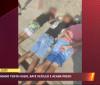 Trio armado tenta fugir, bate veículo e acaba preso 18 10 2021